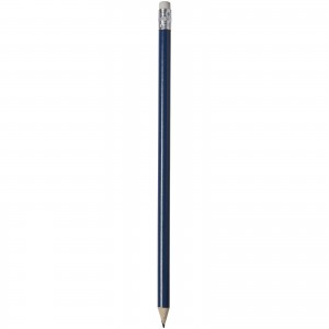 Alegra pencil with coloured barrel, Blue <font size=1>[ENG]</font> (10709803)